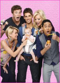 Baby Daddy - 2ª Temporada