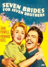 Sete Noivas Para Sete Irmãos