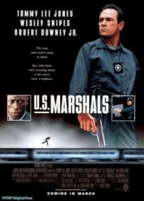 U.S. Marshalls - Os Federais