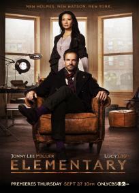 Elementary - 1ª Temporada