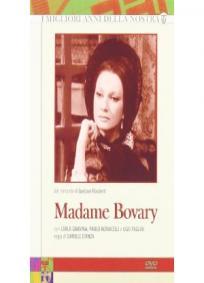 Madame Bovary (TV Mini-Serie)