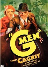G-Men Contra o Império do Crime