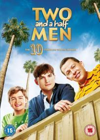 Dois Homens e Meio - 10ª Temporada