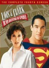 Lois e Clark - As Novas Aventuras de Superman - 4ª Temporada