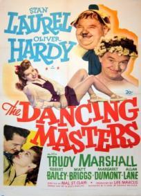 Os Mestres do Baile