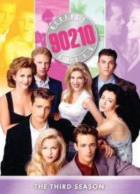 Beverly Hills 90210 / Barrados no Baile - 3ª Temporada