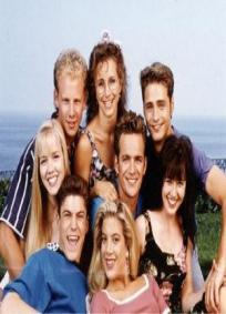 Beverly Hills 90210 8ª Temporada