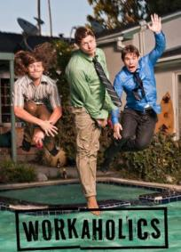 Workaholics - 3a Temporada
