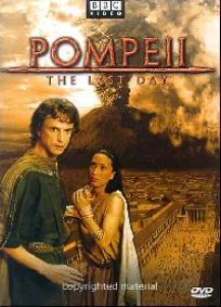 Pompeia - O Último Dia