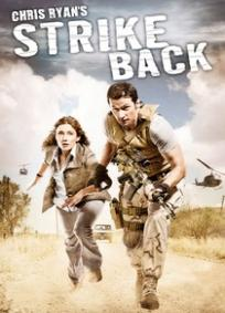 Strike Back - 1ª Temporada