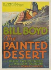 O Deserto Pintado