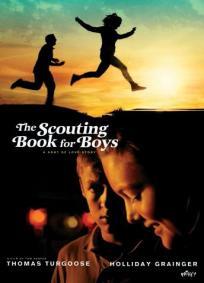 Livro de Escotismo para Meninos