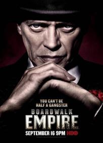 Boardwalk Empire - 3ª Temporada
