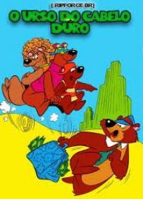 O Urso do Cabelo Duro