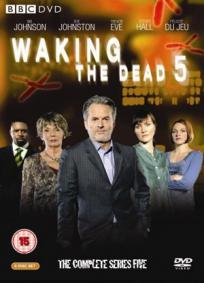 Despertando os Demonios - 5ª Temporada