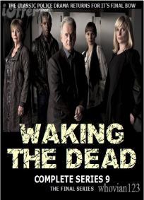 Despertando os Demonios - 9ª Temporada