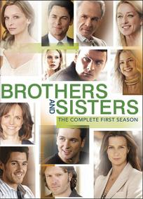 Brothers and Sisters - 3ª Temporada