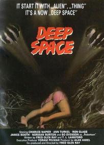 Alien - O Terror do Espaço