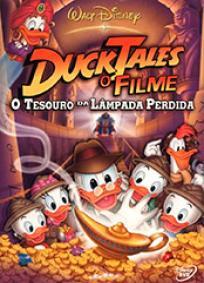 Duck Tales – O Tesouro da Lampada Perdida
