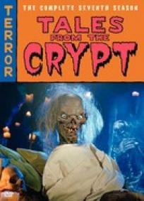 Contos da Cripta - 7° Temporada