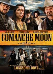 Lua Comanche