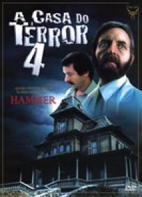 A Casa do Terror - Vol.4