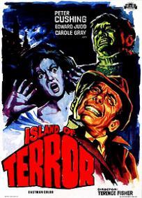 A Ilha do Terror