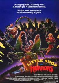 A Pequena Loja de Horrores (1986)