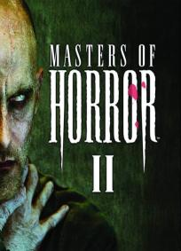 Mestres do Horror - 2ª Temporada