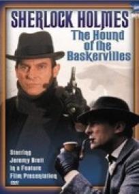 O Cão dos Baskervilles (1988)