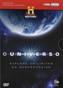 O Universo 1ª Temporada