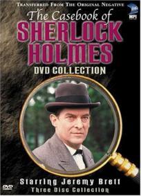 As Aventuras de Sherlock Holmes - 6ª Temporada