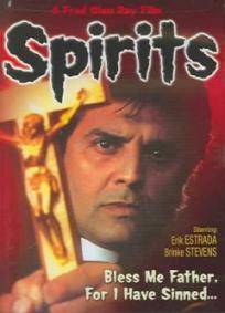 A Maldição Dos Espíritos