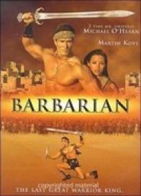 Barbarian - O Último Grande Guerreiro