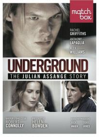 Underground - A História de Julian Assange