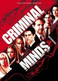 Criminal Minds - 4ª Temporada