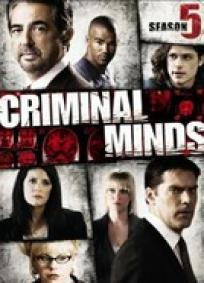 Criminal Minds - 5ª Temporada