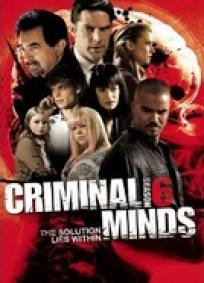 Criminal Minds - 6ª Temporada