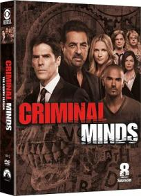Criminal Minds - 8ª Temporada
