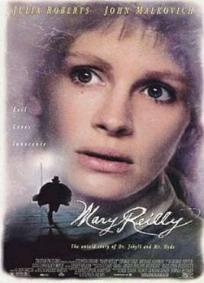 O Segredo de Mary Reilly
