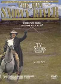 Snowy River: The McGregor Saga - 2 Temporada