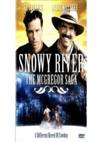 Snowy River: The McGregor Saga - 4ª Temporada