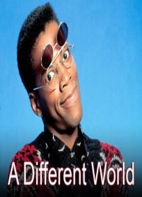 A Different World - 4ª Temporada
