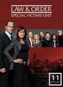 Lei e Ordem: Unidade de Vitimas Especiais - 11ª Temporada