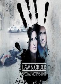 Lei e Ordem: Unidade de Vitimas Especiais - 12ª Temporada