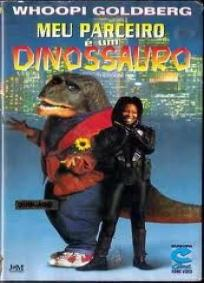 Meu Parceiro é um Dinossauro