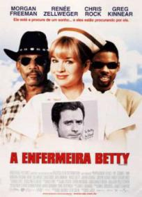 A Enfermeira Betty