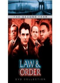 Lei e Ordem - 2ª Temporada
