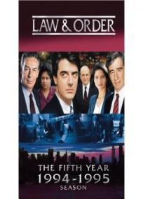 Lei e Ordem - 5ª Temporada