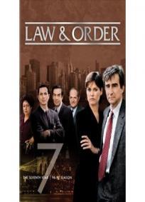 Lei e Ordem - 7ª Temporada